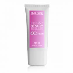 Maquillaje Antiedad CC Cream